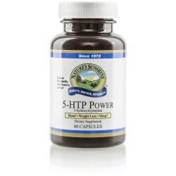 5-HTP Power (60 cap)