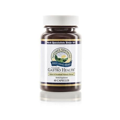 Gastro Health Concentrado (60 cap)