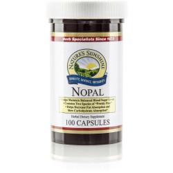Nopal (100 cap)