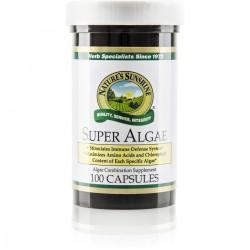 Super Algas (100 cap)