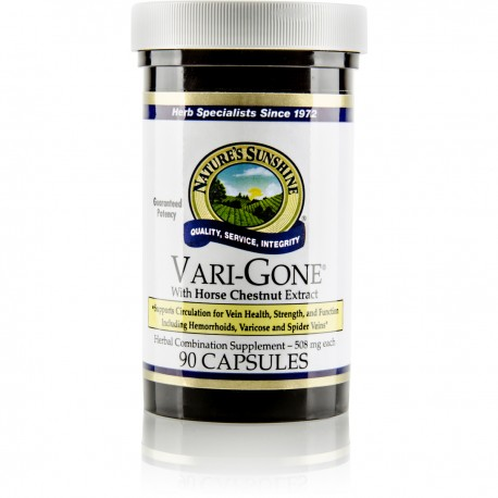 Vari-Gone ® (90 cap)