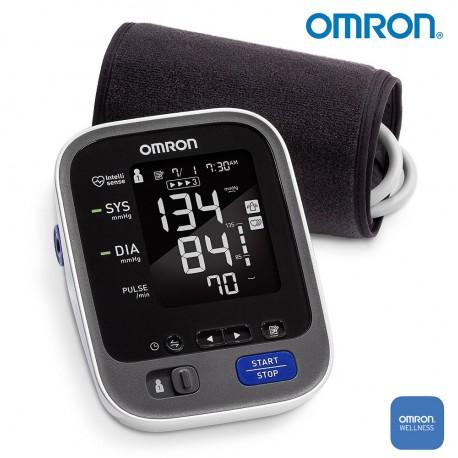 Medidor de Presión Bluetooth OMRON Serie 10