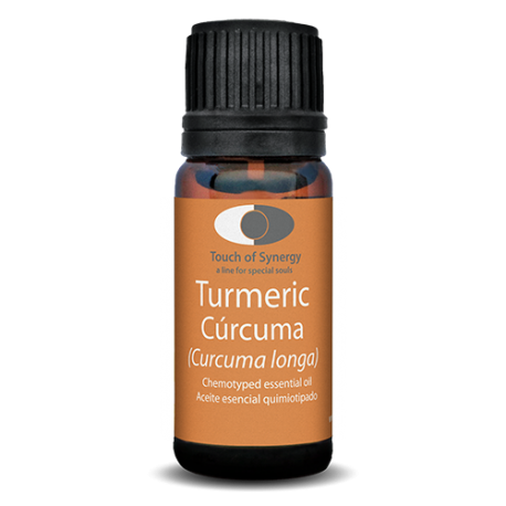 Aceite Esencial de Curcuma 10ml