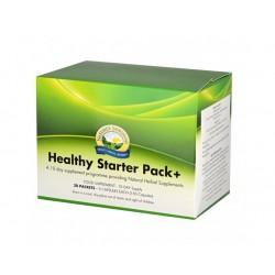 Pack de Inicio Saludable (150 cap) - Healthy Starter Pack