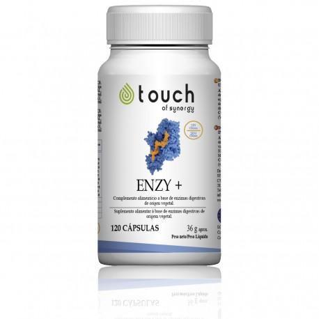 Enzimas Digestivas ENZY+ (120 Cap)