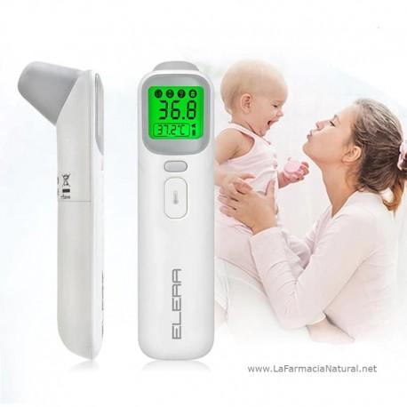 Termometro Digital Corporal - ELERA