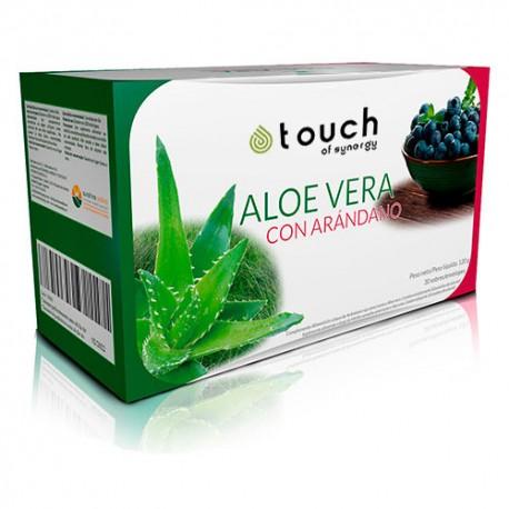 Aloe Vera con Arándano (30 Sobres)