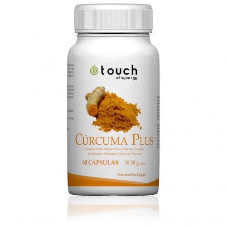 Curcuma Plus (60 cap) - Touch of Synergy
