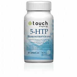 5-HTP Hidroxitriptófano (90 cap) - Touch of Synergy