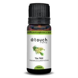 Arbol de Te 100% Aceite Esencial 11ml