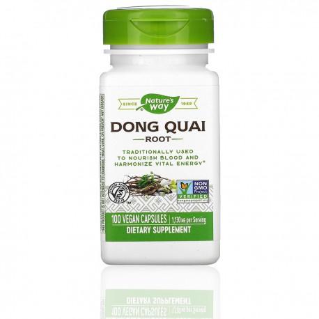 Dong Quai (100 Cap)