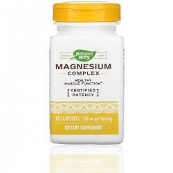 Magnesium Complex (100 cap)